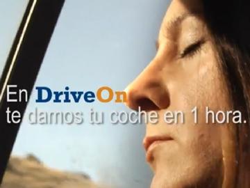 Spot Driveon